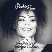 Aleighcia Scott - Forever In Love (Peckings) CD